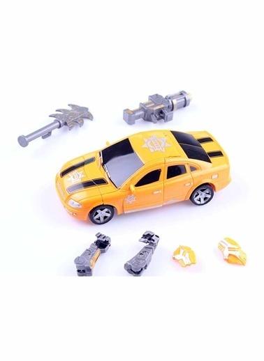 Hobby&Toys Arabalar & Araçlar Renkli
